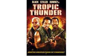 Film-DVD: Tropic Thunder