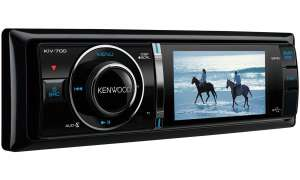 Digital Media Receiver KIV-700 von Kenwood