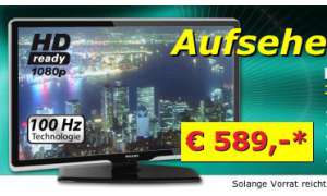 Alternate-Angebot Philips 32PFL8404H