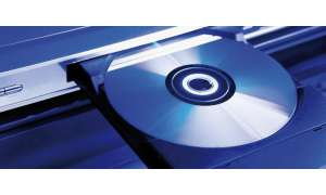 Test Video: Blu-ray-Festplatten-Recorder