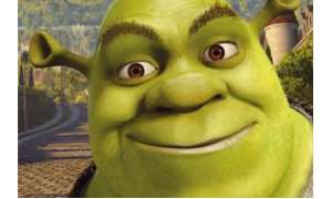 """Shrek: The Final Chapter"""