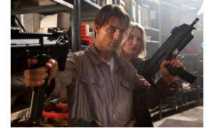 """""""Knight and Day"""""""
