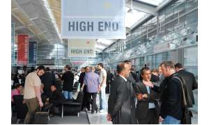 Messe High End München