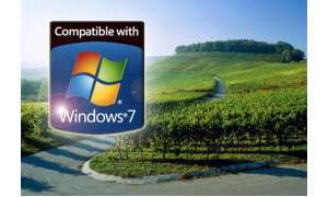 Windows 7 Logo Program