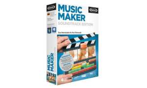 Magix: Music Maker Soundtrack Edition