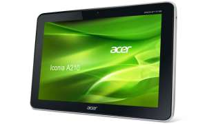 Iconia A210: Familien-Tablet von Acer