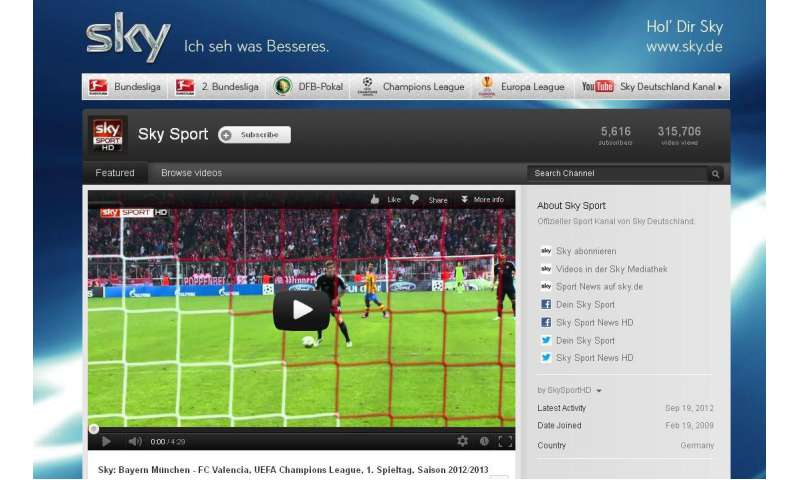 2. bundesliga highlights stream