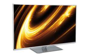 Panasonic TX-L46DT50, home entertainment, tv