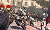 test, spiele, action, Assassins Creed Brotherhood