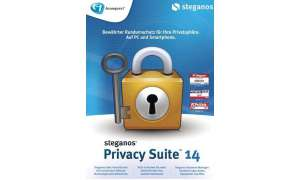 Avanquest: Steganos Privacy Suite 14