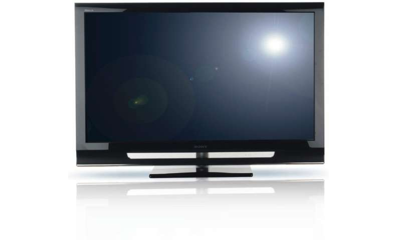 46 zoll lcd fernseher pc magazin. Black Bedroom Furniture Sets. Home Design Ideas