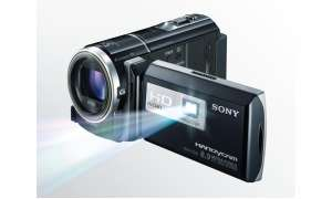 camcorder, mobile, video