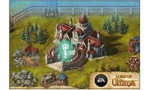 Spiele, test, Dragon Age Legends, Mister X, Lord of Ultima