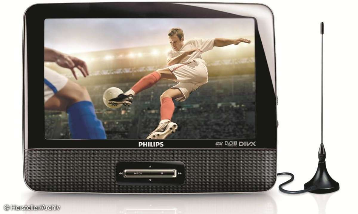 Philips PD9003