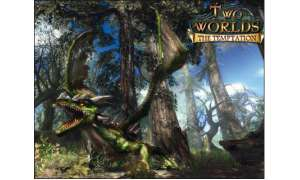Spiele, test, Two Worlds 2