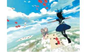 Spiele, test, Alice: Madness returns