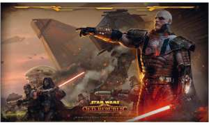 Spiele, test, Star Wars: The Old Republic
