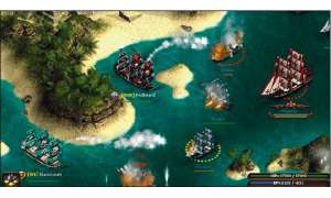 Spiele, test, Sea Fight