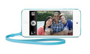 iPod Touch in der 5. Generation