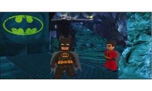 Spiele, test, Lego Bat Man, Ghost Recon: Future Soldier