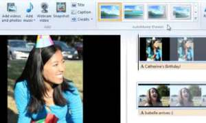 Ratgeber: Windows Live Essentials - Movie Maker