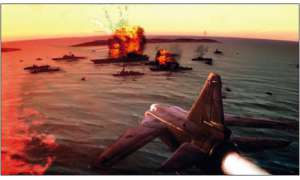 Spiele, test, Top Gun Hard Lock