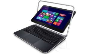 Dell: Convertible-Ultrabook XPS 12