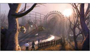Spiele, test, Secret World