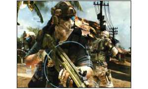 Spiele, test, Ghost Recon: Future Soldier