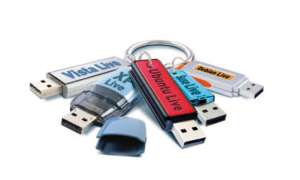 IT Professional Test USB-Sticks: USB-Sticks mit 16 und 32 GByte