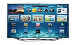 smart-tv, home entertainment, fernseher