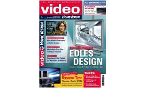 Cover video-HomeVision 1/2009