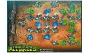 Spiele, test, Command & Conquer Tiberium Alliances