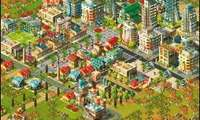 Spiele, test, Rising Cities