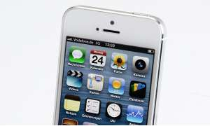 Apple iPhone5 iOS6