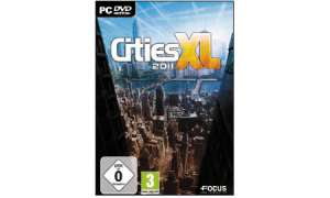 Spiele, test, Hot Pursuit, Tales of Monkey Island, Cities XL 2011