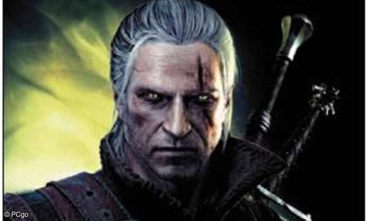 Spiele, test, Portal 2, LEGO Pirates of the Caribbean, The Witcher 2