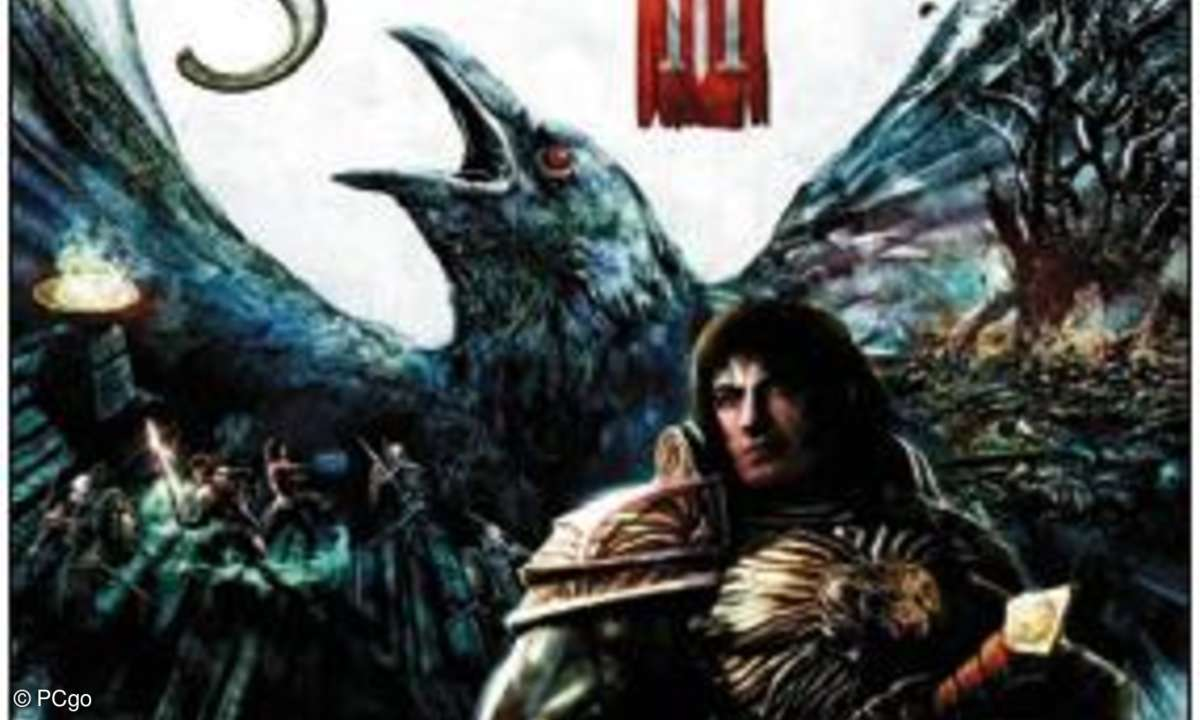 Spiele, test, Alice: Madness Returns, Back to the Future: The Game, Dungeon Siege III