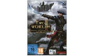Spiele, test, Two Worlds 2: Pirates of the Flying Fortress, Bastion, F1 2011