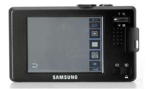 Samsung L74W Touch-Monitor