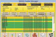 Maxa Cookie Manager Pro 5