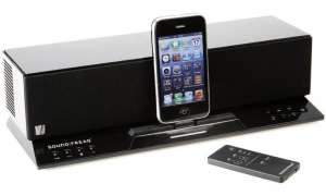 Soundfreaq Sound Step Recharge SFQ-02, sounddock