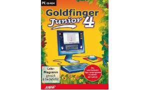 USM Goldfinger Junior 4