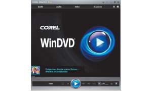 Test: Corel WinDVD 9 Plus Blu-ray