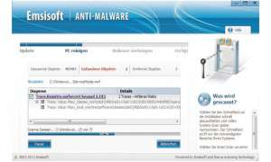 Emsisoft Anti-Malware 6.0, software, tools