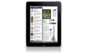 ipad, Apple, Video-Homevision, AppSotre, App, Fernsehen, Etnertainment