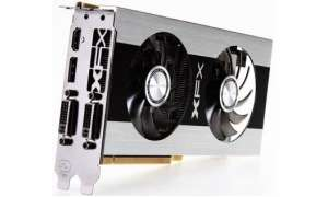 XFX R7770 Black Edition Double Dissipation