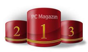 Bestenlisten: PC Magazin