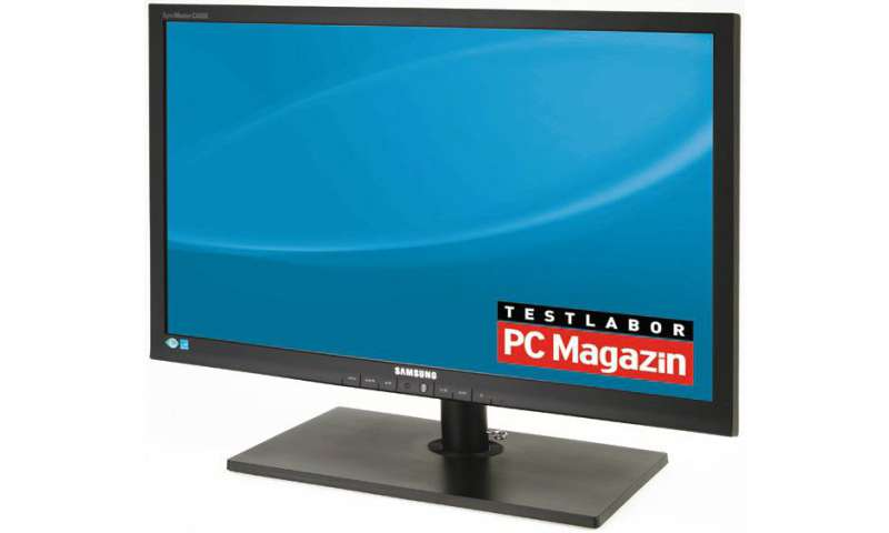 Samsung C24A650X LED Monitor Windows 8 Driver Download