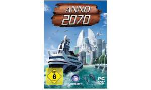 Spiele, test, Anno 2070, Assassin's Creed: Revelations, Need for Speed: The Run